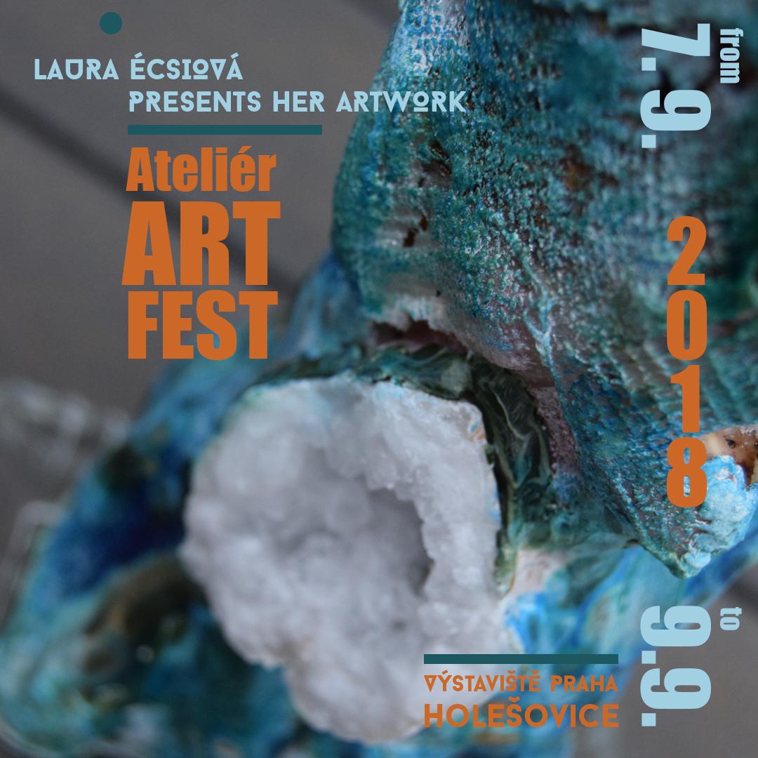Výstava ARTFEST